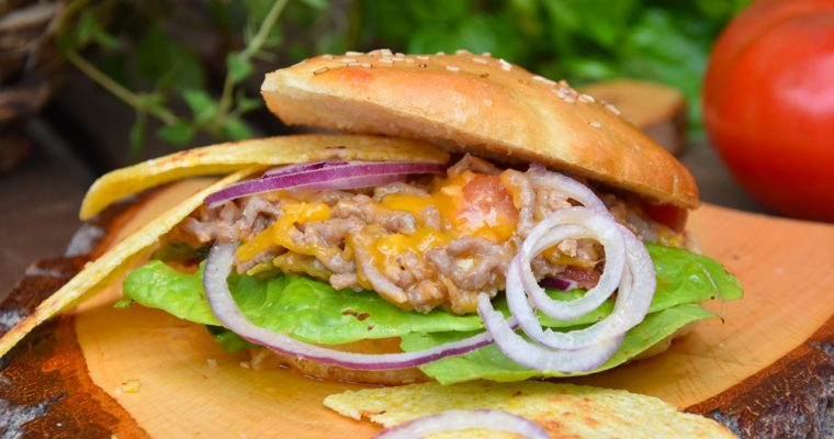 Naverna-Burger
