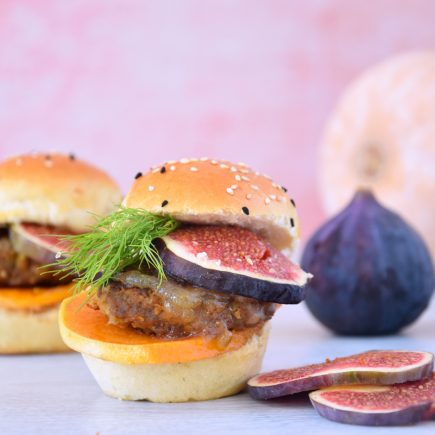 "Burger ""Aschenputtel"""