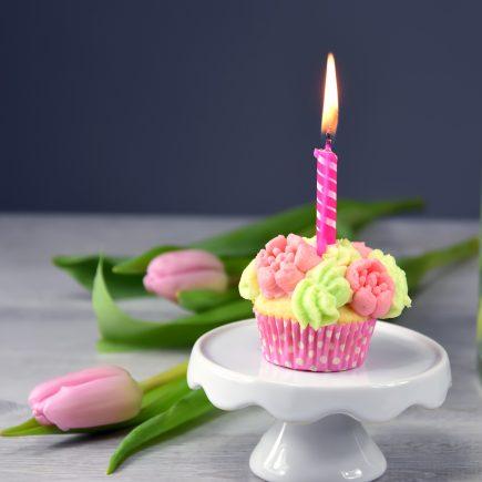 1. Blog-Geburtstag