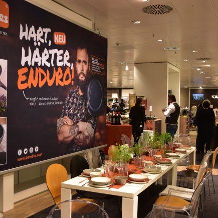 Berndes meets Foodblogger